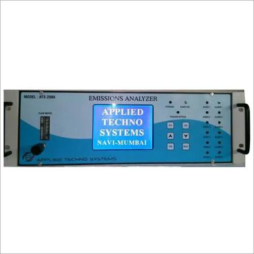 Online Ozone Monitor