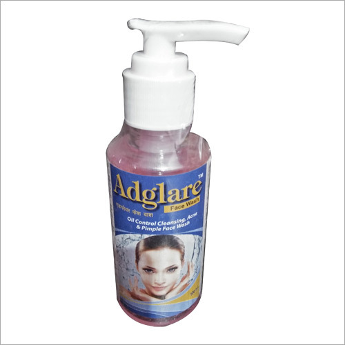 Adglare Face Wash