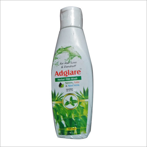 Adglare Hair Wash
