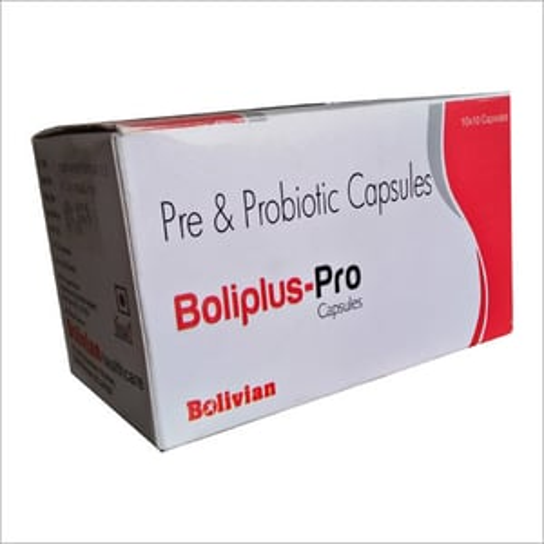 Boliplus Pro Capsules
