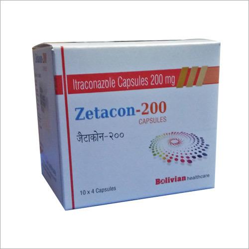 Zetacon 200