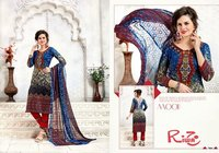 LAWN COTTON SALWAR KAMEEZ