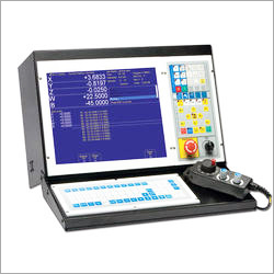 Cnc Digital Controller