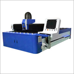 Industrial CNC Laser Machine