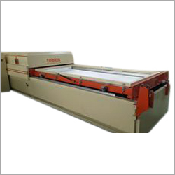 Industrial Membrane Press Machine