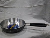 Black Coating Fry Pan