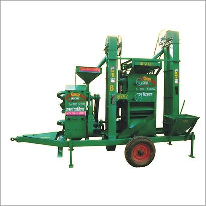 Rice Mill Machinery Certifications: Iso