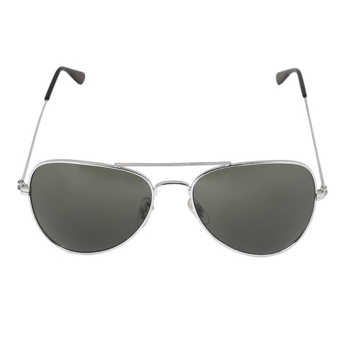 Mens grey avaitor sunglasses