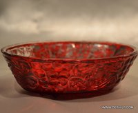 GLASS SILVER BOWL, GLASS RED0 BOWL,CLASSIC BOWL,HEART SHAPE BOWL