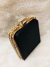PU Imported Box Clutch