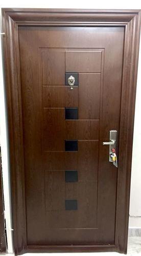 ECO SINGLE DOOR