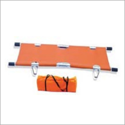 Safety Folding Stretcher