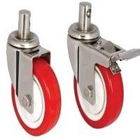 Antistatic Caster Wheel<