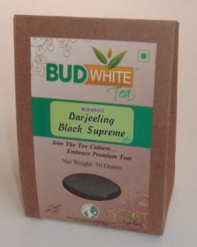 Darjeeling Black Supreme Tea