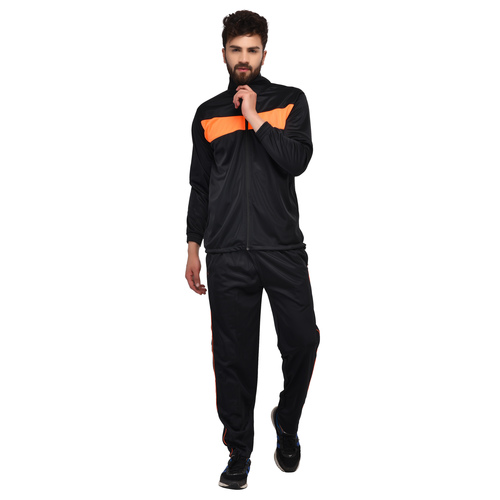 Men's Velor Tracksuit
