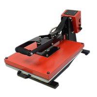 Heat Press Machine A3 (16 inch X 20 inch)