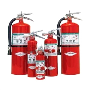 Industrial Fire Extinguisher