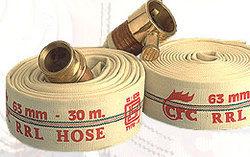 Fire RRL Hose
