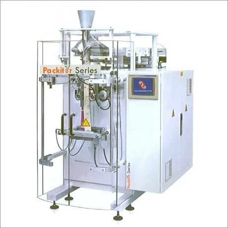 Packit Filler Packaging Machine