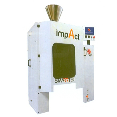 Impact Filer Packaging Machine