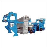 Automatic Compressive Shrinking Machine