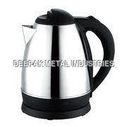 Stainless Steel Teakettle