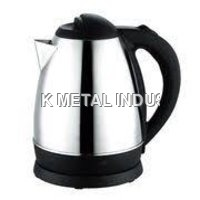 Stainless Steel Teakettle