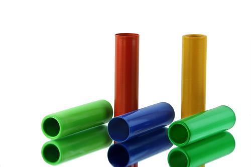 PLASTIC TUBES