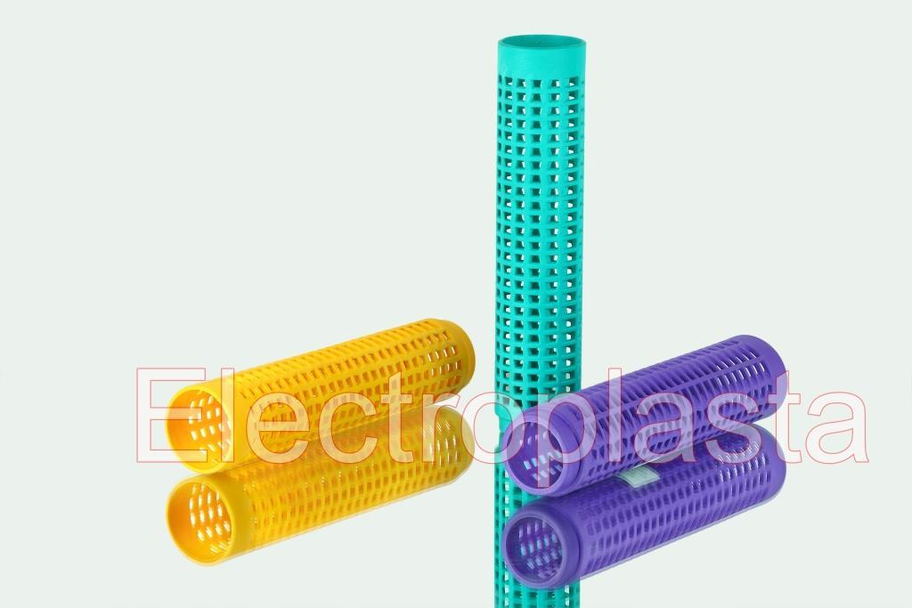 Perforated Tubes