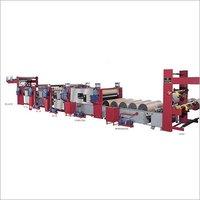 Chainless Merceriser Machine