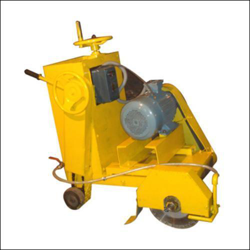 Industrial Concrete Cutter