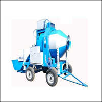 Reversible Batching Machine