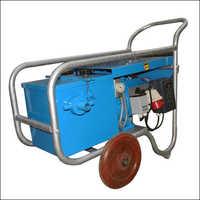 Construction Vacuum Dewatering System