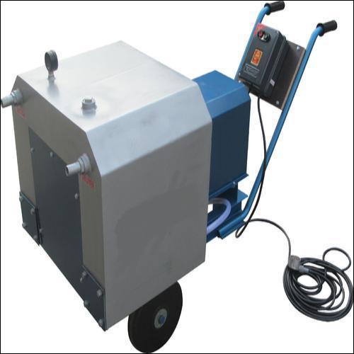Vacuum Dewatering System