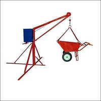 Monkey Lift Mini Crane
