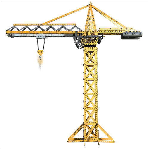 Building Construction Tower Hoist