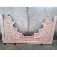 God Stone Carving Craft