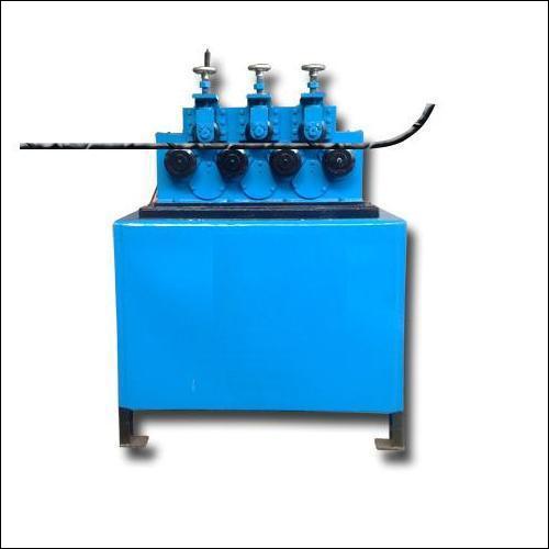 Steel Bar Straightening Machine