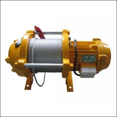Hoist Motor