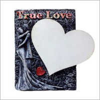 Blank Sublimation True Love