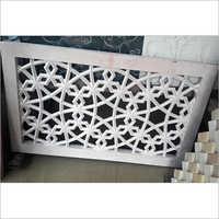 CNC 3D Cutting Stone Jali