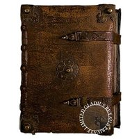 Antique Leather Journals