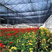Nursery Shade Safety Nets