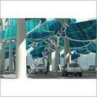 Vehicle Parking Shade Nets