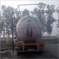 Propane Road Tankers