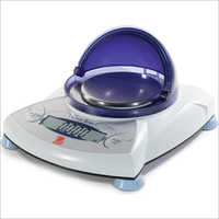 OHAUS SPJ Gold Weighing Machine