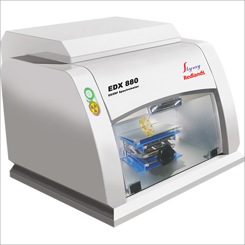 Gold Purity Analyser