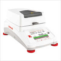 MB120 Ohaus Moisture Analyzer