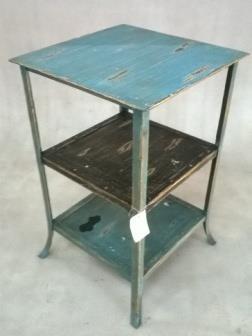 Wooden Fancy Side Table
