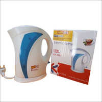 1.7 Ltr. White Color  Electric Kettle